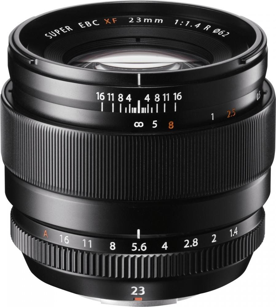 Fujifilm Fujinon XF 23mm F1.4 R Objektiv