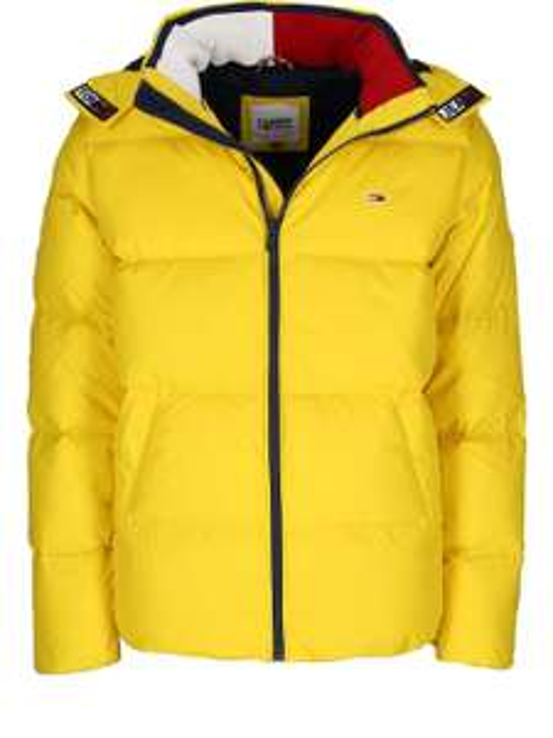 Tommy Hilfiger Essential Down-Filled Jacket (DM0DM08762)
