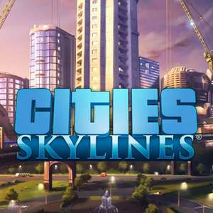 Cities: Skylines - Kostenlos zocken via Steam (bis 15.02)