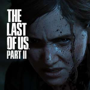 The Last of Us Part II Dynamisches Dualitäs Design (PS4) kostenlos