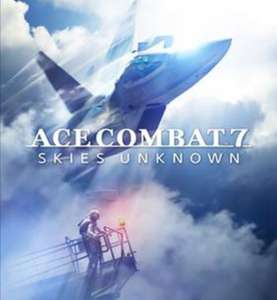 Ace Combat 7: Skies Unknown (PS4-VR) 9.79€ @ PSN Store