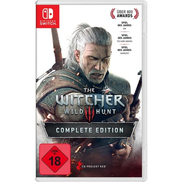 the Witcher 3 für die Switch, 30€, Bestpreis bei smyth toys. Nur in wenigen Filialen