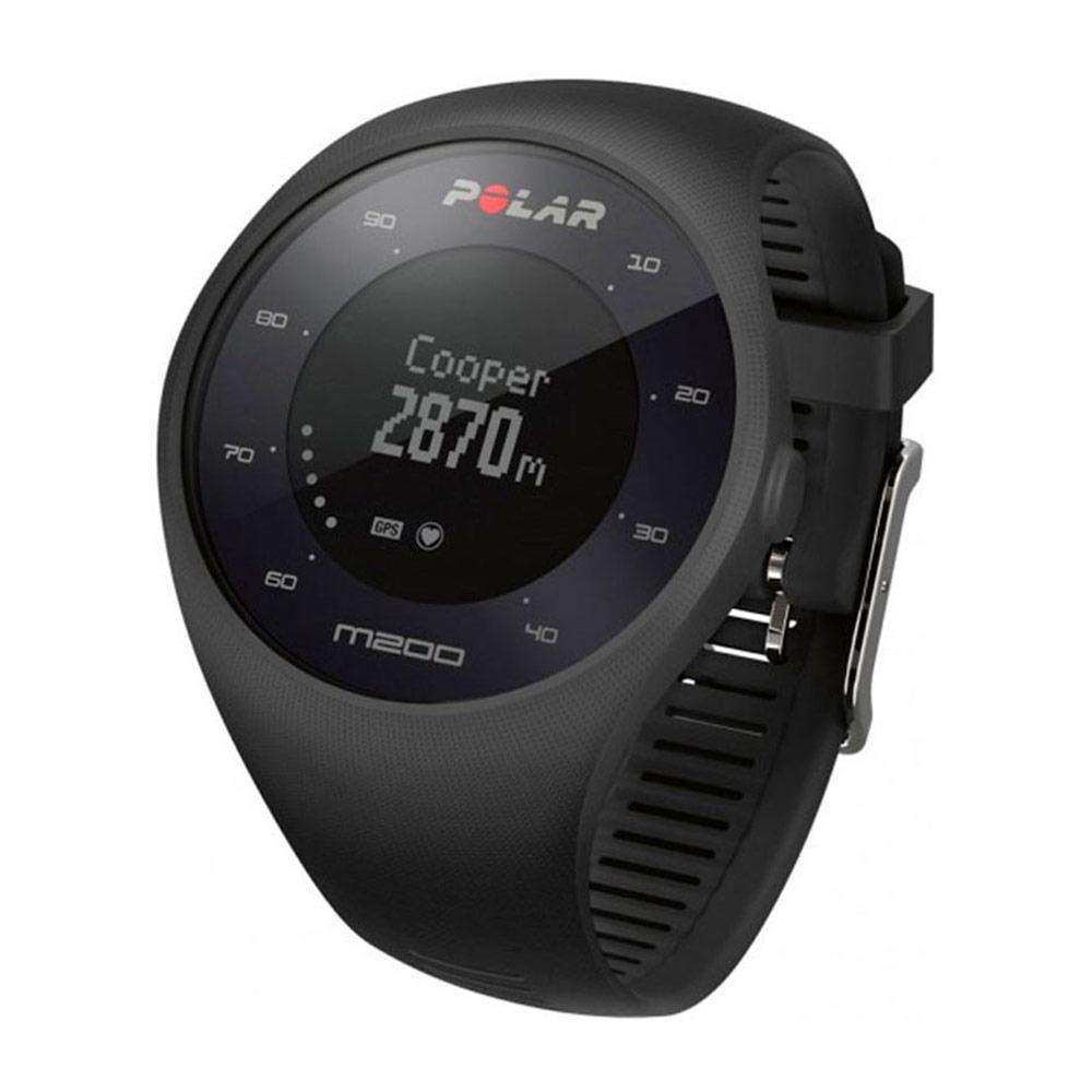 Polar M200 - GPS/HR-Uhr - black