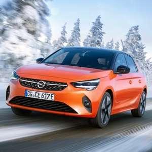 [Privatleasing] Opel Corsa-e Edition (136 PS) mtl. 99€ + 799€ ÜF (eff. mtl. 121,19€), LF 0,32, GF 0,40, 36 Monate, konfigurierbar, BAFA
