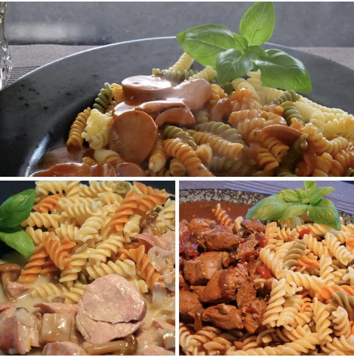 Malomy.de - 15% Rabatt auf Nudelgerichte