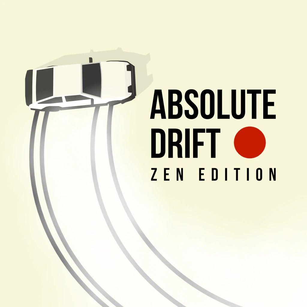 Absolute Drift: Zen Edition - Kostenlos via Epic Games (18.02 bis 25.02)
