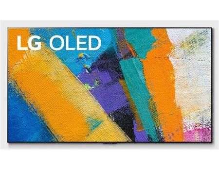 LG OLED 77 GX 9 LA