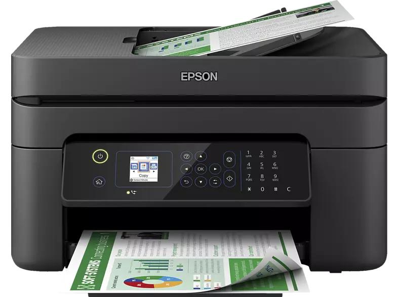 EPSON Work Force WF-2835DWF Tintenstrahl Multifunktionsdrucker WLAN