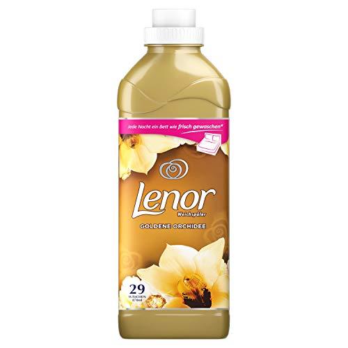 (Amazon Prime) 4 x Lenor Weichspüler Goldene Orchidee (4 für 3) (im 5er SparAbo 3,34 EUR)
