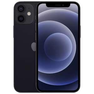 iPhone 12 mini (64GB) für 79€ ZZ im mobilcom debitel green Telekom (18 GB LTE bei 21,6 mbit/s) für 34,99€ im Monat