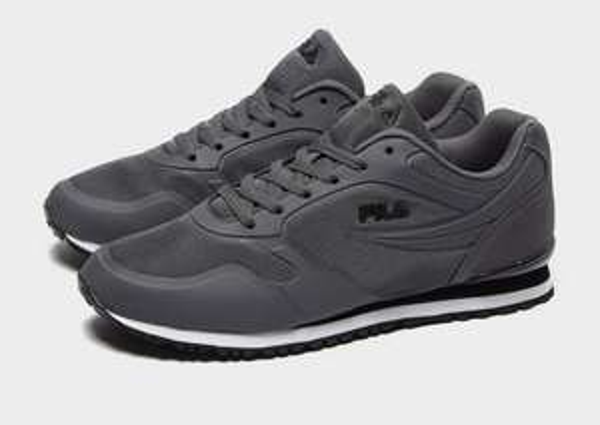 FILA Sneaker Herren in 3 Varianten: grau, weiß, schwarz gängige Größen verfügbar