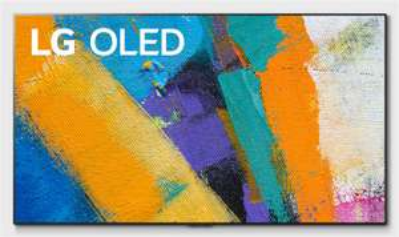 "LG OLED77GX9LA 195 cm (77"") OLED-TV"