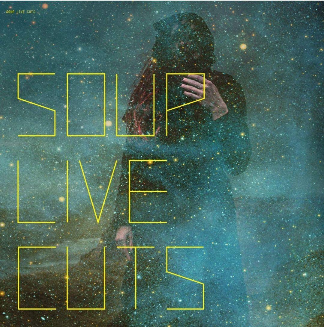 Soup - Live Cuts (Colored Vinyl + CD)