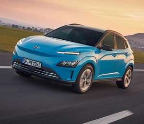 Gewerbeleasing: Hyundai Kona Elektro / 136 PS (konfigurierbar) für 29€ (eff 56,62€) netto monatlich - LF: 0,1