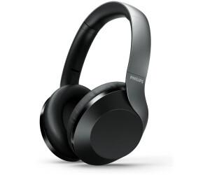 PHILIPS H8505BK/00, Over-ear Kabellose Over-Ear-Kopfhörer mit High Res Audio Bluetooth Schwarz