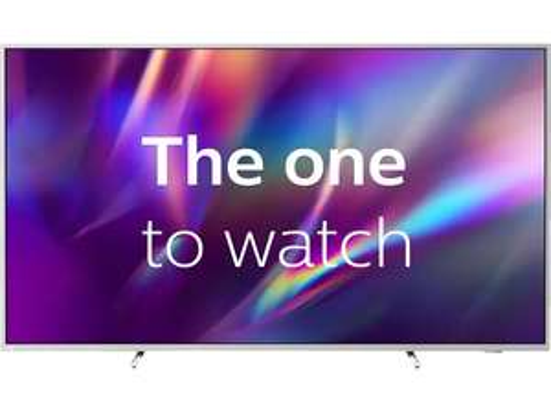 PHILIPS 70PUS8545/12 LED TV (Flat, 70 Zoll / 178 cm, UHD 4K, SMART TV, Ambilight, Android TV™ 9 (Pie))