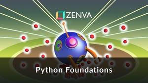 Python Foundations - Kostenloser Python Kurs bei Zenva Academy (Fanatical)