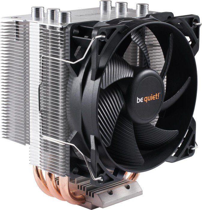 [Prime] be quiet! Pure Rock Slim CPU-Kühler (120W TDP, 92mm PWM, 3 Jahre Garantie)