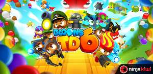 [Google Playstore] Bloons TD 6