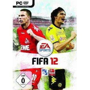 FIFA 12 [PC Download]