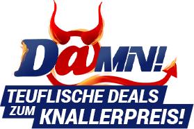 Mindfactory Damn Deals Sammeldeal