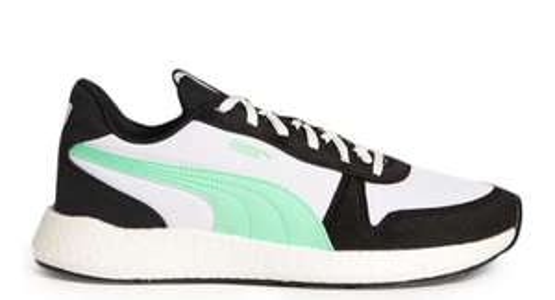 [gr. 40,42,43] Puma Sneaker NRGY Neko Retro