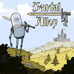 Feudal Alloy -80% Nintendo Switch eShop