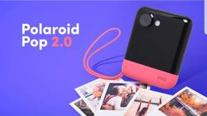 Polaroid POP 2.0 Kamera