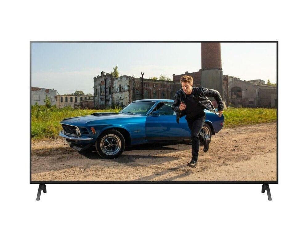 PANASONIC TX-75HXW944 (75 Zoll (189 cm), 4K UHD, Smart TV, HDR10+, USB-Aufnahme)