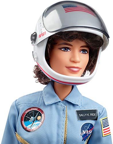Mattel Barbie Collector - Inspiring Women Sally Ride