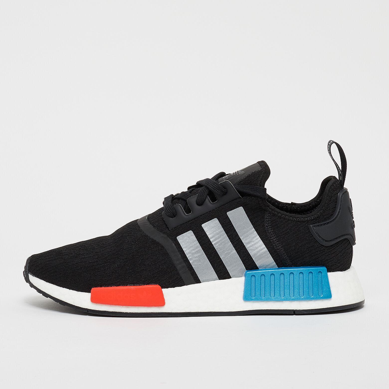 SNIPES 20% Extra auf Sale Schuhe Bekleidung und Accessoires z.B. Adidas NMD R1 nur 80€ oder Vans Sk8 High MTE 2.0 DX nur 51,99€