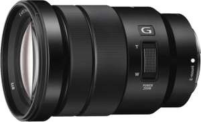 Sony SEL 18-105F4 Objektiv   Fnac FR