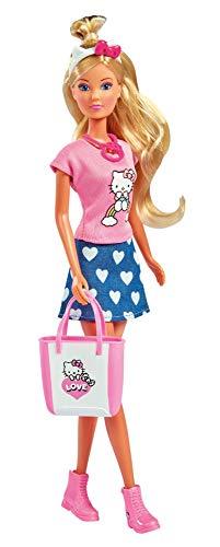 (Amazon Prime) Simba - Steffi Love Hello Kitty Fashion Set
