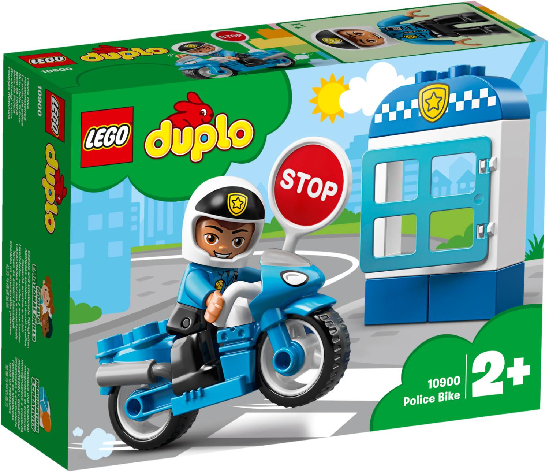 LEGO Duplo - Polizeimotorrad (10900) DM Drogeriemarkt