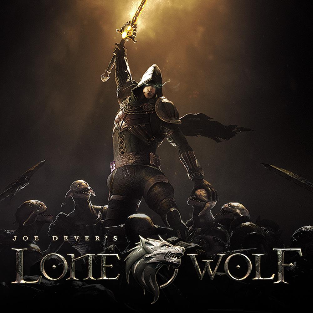 Joe Dever's Lone Wolf Complete für 1,99€ (Google Play)