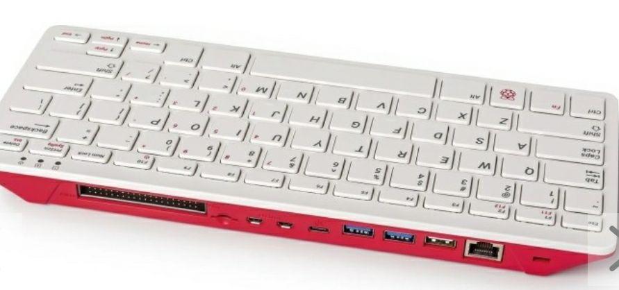 Raspberry Pi 400DE