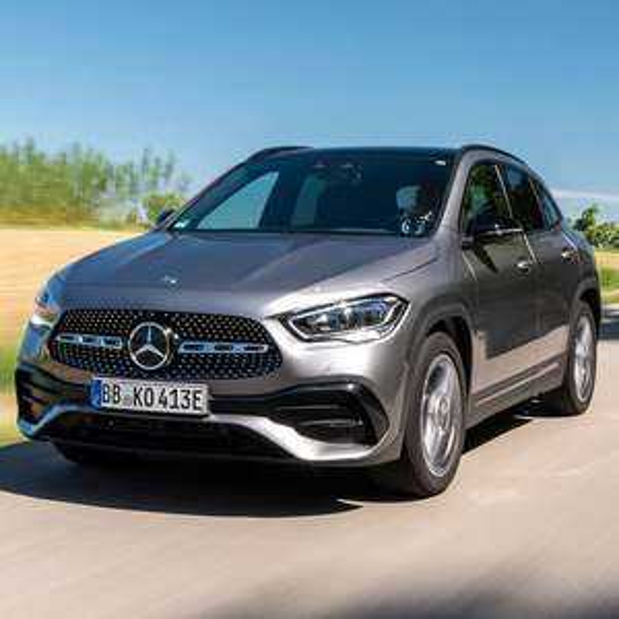 [Gewerbeleasing] Mercedes-Benz GLA 250e (218 PS) mtl. 219€ + 799€ ÜF (eff. mtl. 252€), LF 0,53, GF 0,6, 24 Monate, BAFA