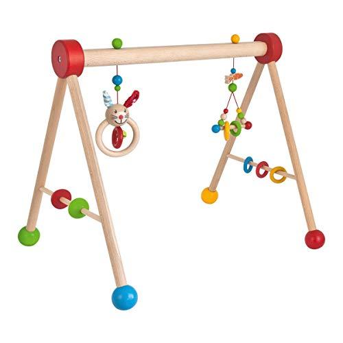 (Amazon Prime) Eichhorn, Baby Gym, mit Spiel und Greiffunktion