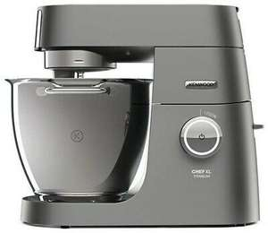 Kenwood Chef Titanium xl KVL8320S