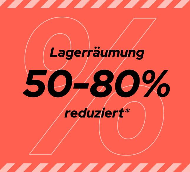 Top bis zu 80% Rabatt zzgl. 20% Extra-Rabatt + VSK frei bei Dress For Less