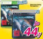 [Lokal - Bramsche] Metal Gear Rising PS3/XBOX360