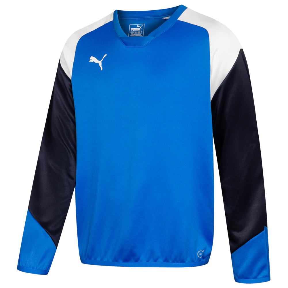 PUMA Esito 4 Sweat Herren Trainings Sweatshirt