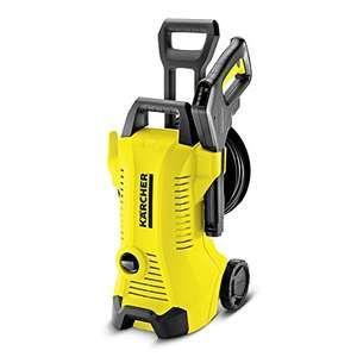 [Amazon] Kärcher K 3 Premium Full Control Hochdruckreiniger, 220 V, gelb/schwarz