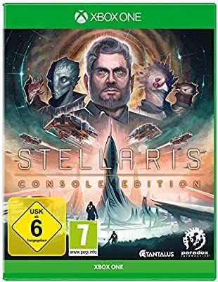 Stellaris Console Edition (Xbox One) [Prime]