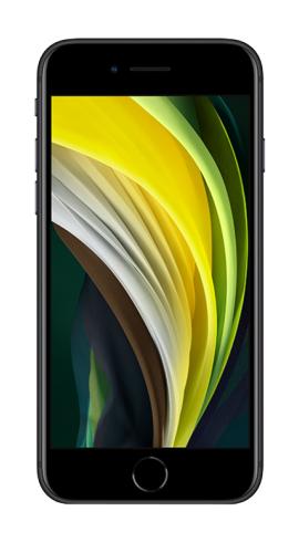 Apple iPhone SE 128 GB im Telekom congstar Allnet Flat M 5GB LTE für 89,95€ einmalig, 20€ monatlich
