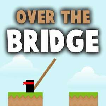 [Google Playstore] Over The Bridge PRO