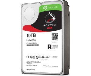 Seagate Ironwolf Pro 10TB (ST10000NE0004)