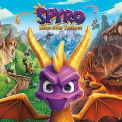 Spyro Reignited Trilogy (Steam) für 13.99€ (Steam Shop)