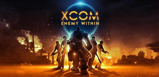 [Google Play Store] XCOM®: Enemy Within - neue Gegner, neue Waffen, neue Fähigkeiten