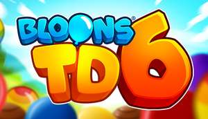 [Steam] Bloons TD 6
